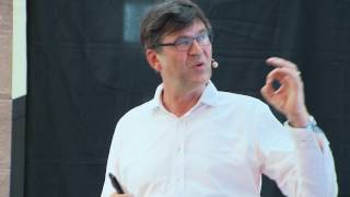 Decisions in the Age of Digitalization | Michael Feindt | TEDxKIT