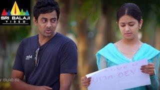 vuclip Uyyala Jampala Movie Avika Gor Funny Scene | Raj Tarun, Avika Gor | Sri Balaji Video