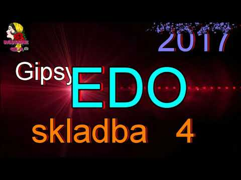 GIPSY EDO SKLADBA 4