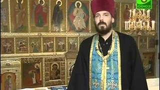 видео Храм в честь покровителей семьи св. Петра и Февронии в селе Язово Тальменского р-на, Алтайского края