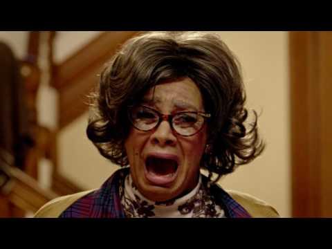 Boo! A Madea Halloween: Tyler Perry | Official Trailer (2016)