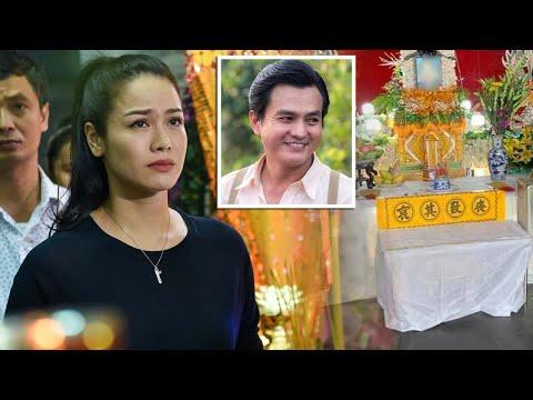 Nhật Kim Anh và nhiều sao Việt chia buồn cùng gia đình Cao Minh Đạt