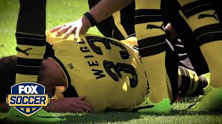 PHENOMS: Julian Weigl | FOX SOCCER