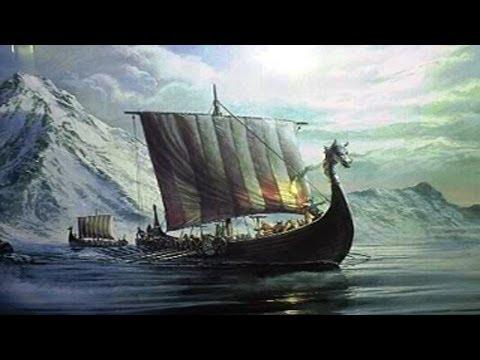 VICHINGHI - la storia degli uomini del Nord