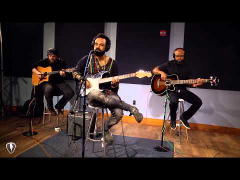 "Bilal - ""Love Child"" - Key Studio Session"