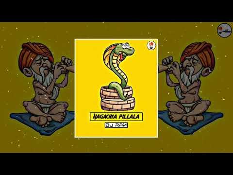 Nagachya Pillala (EDM Mix)  DJ Ram  OUT NOW!!