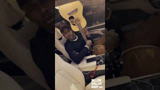 "DaBaby - ""Rockstar"" featuring Roddy Ricch (VERTICAL INSTAGRAM VIDEO)"
