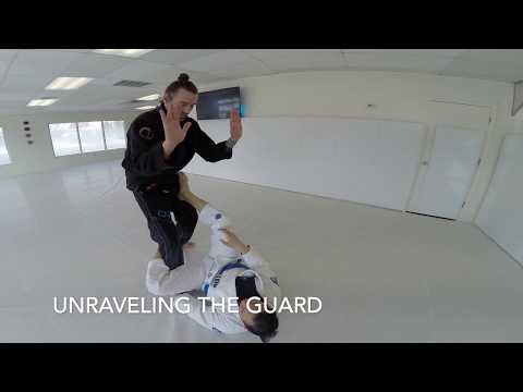 Dismanteling the Guard BJJAfter40