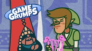 Harp Lessons (by Carl Doonan) - Game Grumps Animated