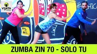 Zumba Zin  Volume 70 |