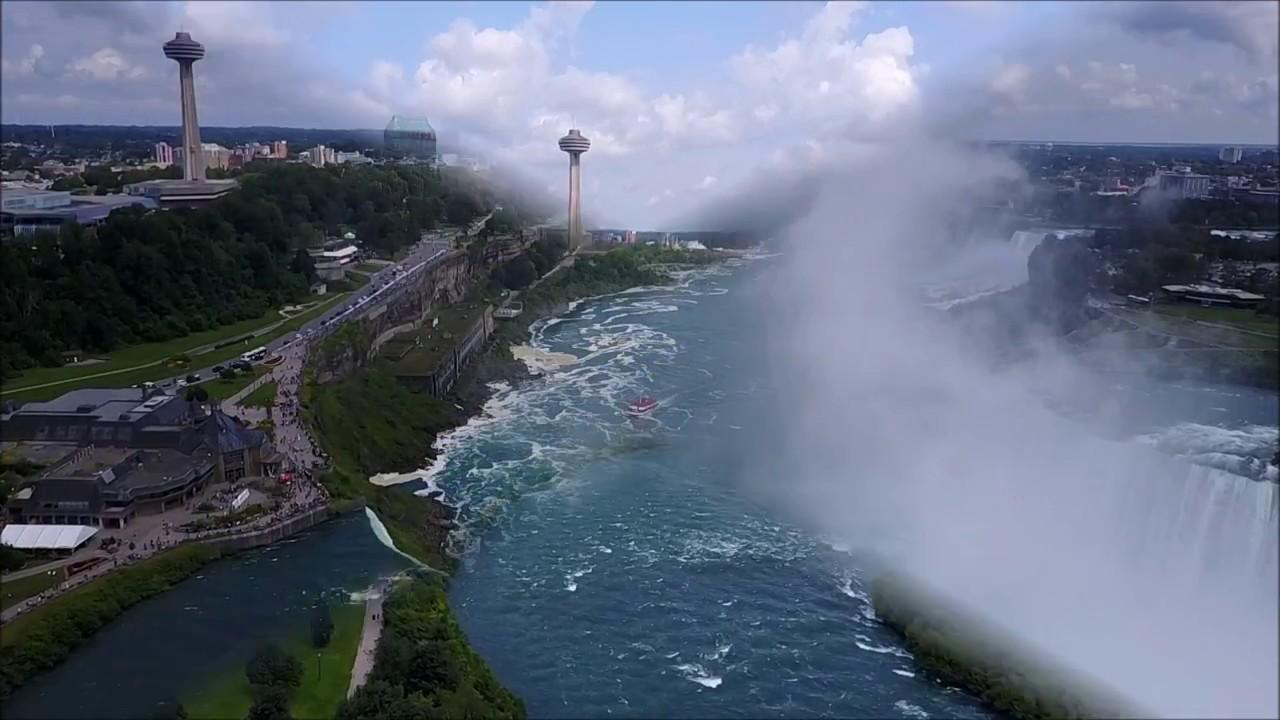 Niagara falls app