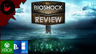 Bioshock: The Collection Review - Xbox One