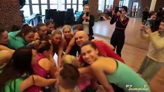 ProJumping представляет программы обучения KangoJumps Dance