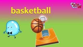 видео Спорт по-английски.