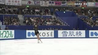 Dec 2010 FS Miki Ando 安藤美姫 安藤美姫 検索動画 3