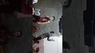 احلي رقص علي مهرجان التالته تابته اشرف اوشا  وحمو قلبظ