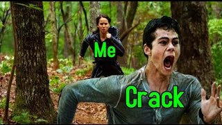 The Maze Runner Crack #2