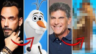 Οι Μεταγλωττίσεις των Celebrities
