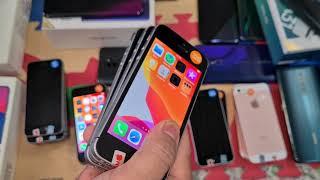"""Iphone 5se 32gb """"Mỹ Nhật """"  Thượng vàng Đúng nghĩa , Free ship tận nơi"""