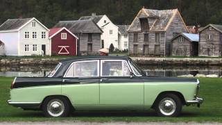 MG Magnette 1965
