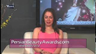 Persian Beauty Awards TV Program 7 Thumbnail