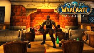 World Of Warcraft Classic #7 - Fry, O Ladino Que Não Sabia Ser Sorrateiro