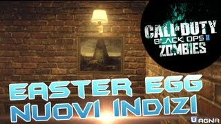 Easter Egg Nuovi indizi zombie presenti in Black Ops 2  By Black