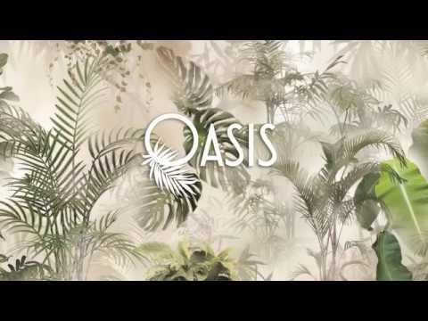 Эко стиль для дома в коллекции «Oasis»
