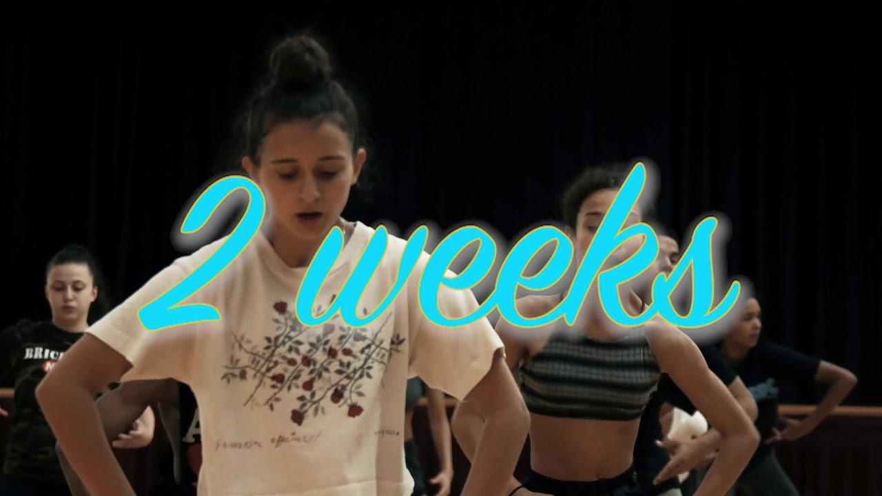 New England Summer Dance Camp Promo 2019
