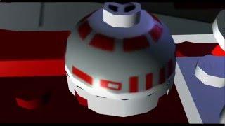 Мультфильм,Игра Звездные войны,Star wars,эпизод 2 Атака клонов часть 7