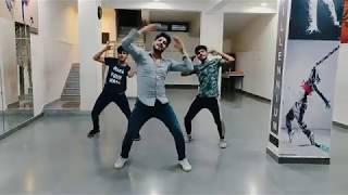 First Class - Kalank , Dance Video - Shubham Sharma Choreography
