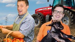 ADJON  STEN TÖVÁR    Farm Expert 2017