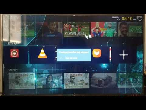 How To Solve Google Play Service Problems In TV | Update Google Play Services