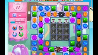 Candy Crush-Level 1467