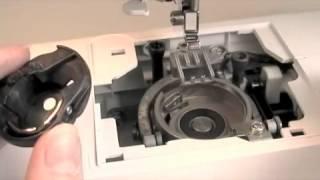 Sewing Machine Maintenance: Top-Loading Bobbin