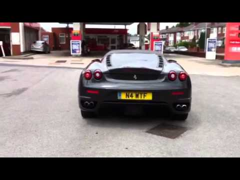 ferrari f430 dna for sale ebay youtube. Black Bedroom Furniture Sets. Home Design Ideas