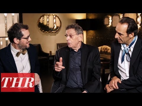 Michael Giacchino, Philip Glass & More Reveal the Worst Part About Being a Musician | THR