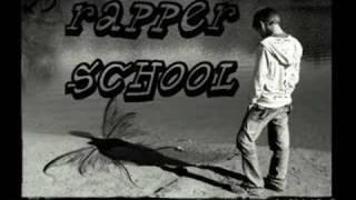Rapper School - Escorbutos en tu Culo