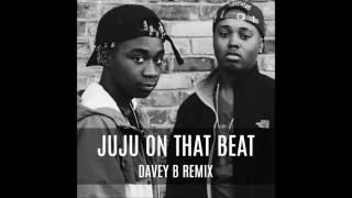 Zay Hilfiger & Zayion McCall - JuJu On That Beat (TZ Anthem) (Davey B Remix)