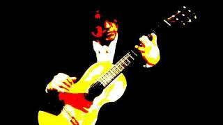 Gilberto Stefan - Morte Transfigurada (Transfigured Death) - 1st version