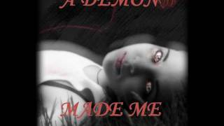 A DEMON MADE ME DO IT book trailer