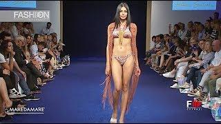 ANTICA SARTORIA #4 - BEACH INVADERS SS 2020 Maredamare 2019 Florence - Fashion Channel