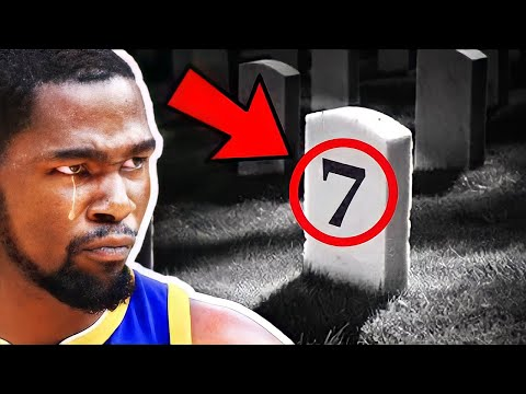 How NBA Players Got Their Jersey Number..