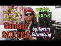 Gondang SATUTIGA Instrumental Tua Muda Batak keren di Huturr..by Korem Sihombing.