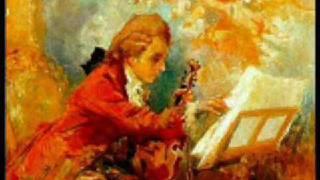 Amadeus MOZART - Pequeña Serenata Nocturna