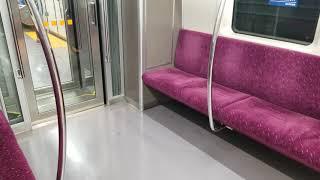 仙台市営地下鉄東西線 青葉山駅→八木山動物公園駅