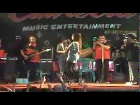 OM.CAMELIA - Titip Cinta - Lina Agustin