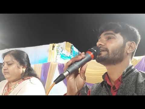 વનરાતે વનમાં મિંઢોળ જાજા. (લગ્ન ગીત) Vanrate Vanma Mindhol Jaja. Lagna Geet By Tarulata Ben & Vijay