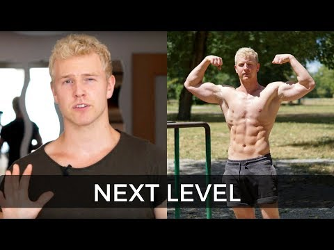 5 Life Lessons that Took my Body to the Next Level