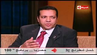 نجل عبدالباسط عبدالصمد يكشف أسرار عن حياة والده (فيديو)